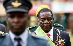Zimbabwe: broke again