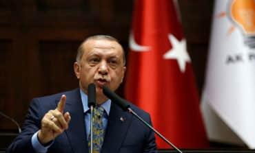 German man sentenced in Turkey on terrorism charges