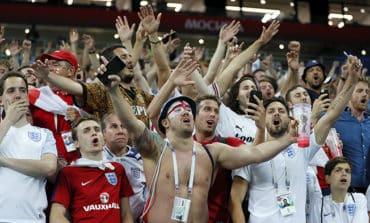 FA condemns fans' 'unacceptable behaviour'
