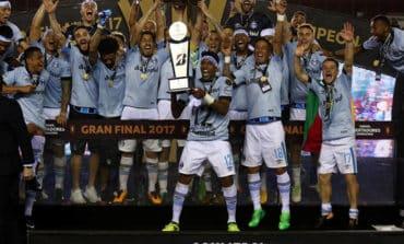 Facebook extends TV tentacles, buys Libertadores rights