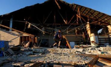 Twelve dead after Florida hurricane – video (Update 2)