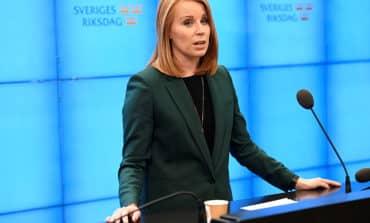 Swedish centre-right bloc members oppose latest govt plan