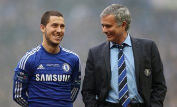 Mourinho takes centre stage again as Premier League returns