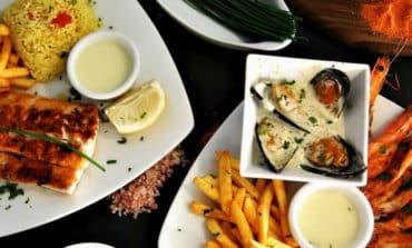 Restaurant review: Jimmy's Killer Prawns