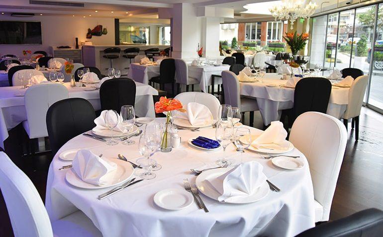 Restaurant Review: Mayiopoula, Nicosia