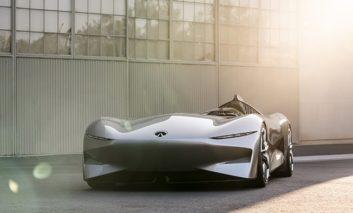 Spirit of the speedster for an electrified era