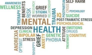Mark World Mental Health Day