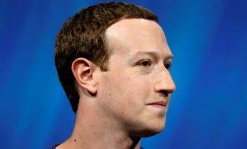 Facebook spends $22.6 million to keep Mark Zuckerberg safe
