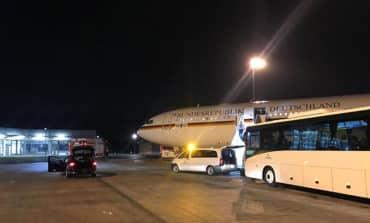 Trump cancels G20 Putin meeting, Merkel to miss start after plane malfunction