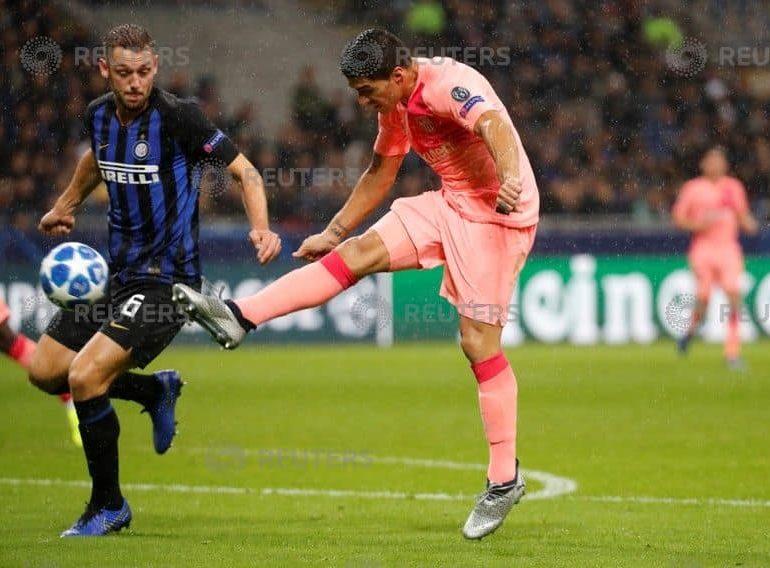 Champions League is already a Super League, says Valverde