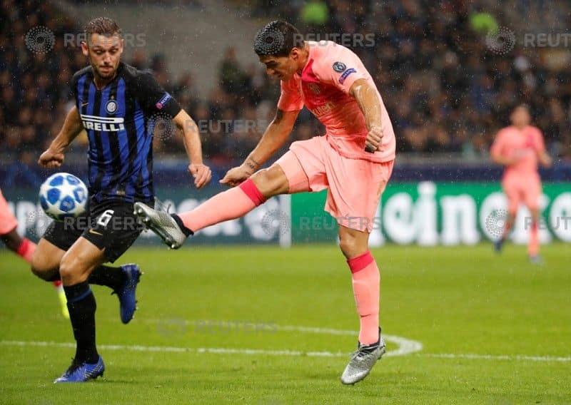 Barca-1 Champions League is already a Super League, says Valverde