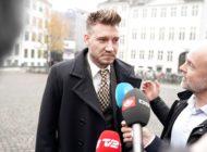 Bendtner drops appeal against jail sentence