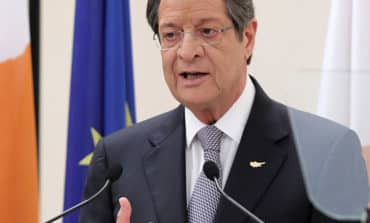 Anastasiades to attend WWI memorial in Paris