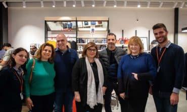 Celio's contribution to Movember from Nicosia Mall!