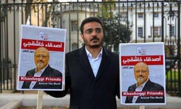 Turkey's Erdogan says Khashoggi recordings 'appalling', shocked Saudi intelligence
