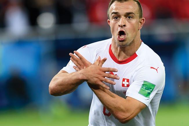 Shaqiri to miss Liverpool trip to Belgrade