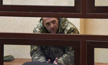 In Azov Sea, Putin plays a deadly Ukraine game