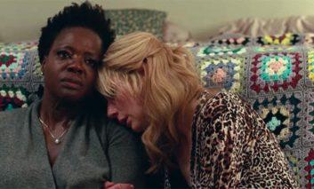 Film review: Widows ***
