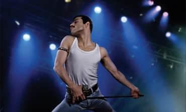 Film review: Bohemian Rhapsody ***
