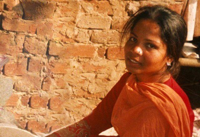 Pakistani Christian woman freed after blasphemy death sentence reversed