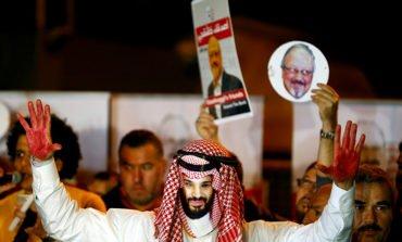 Saudi public prosecutor seeks death penalty in Khashoggi case