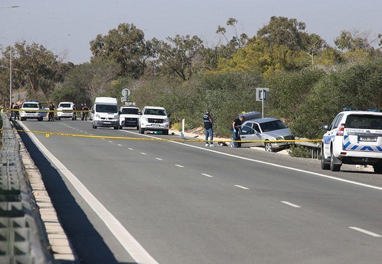 Family say murder case of mistaken identity
