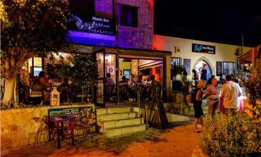 Bar review: Talalaland, Paphos