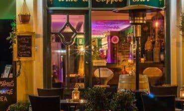 Bar review: The Secret Garden, Larnaca