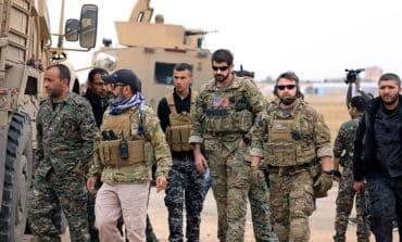 Erdogan says joint US-Kurdish patrols near Syria border unacceptable