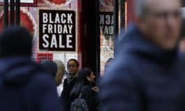 Shops prepare for Black Friday rush for bargains