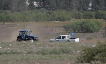 Denia community leader says farmers threatened again in buffer zone