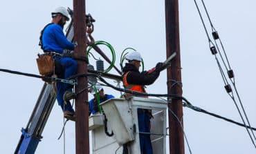 EAC: electricity sales up but profits down