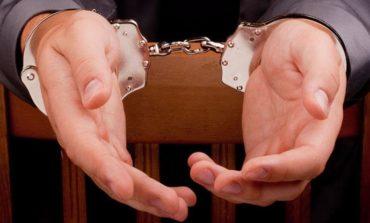 Second man arrested over property scam