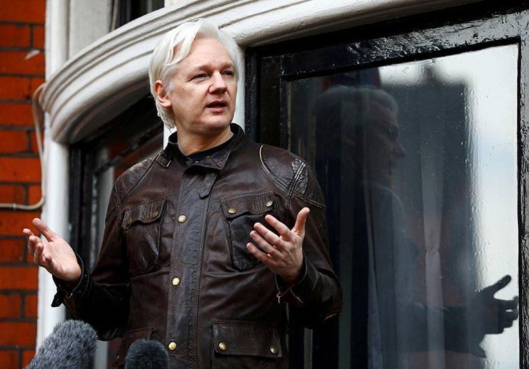 US prepares charges against Wikileaks' Assange