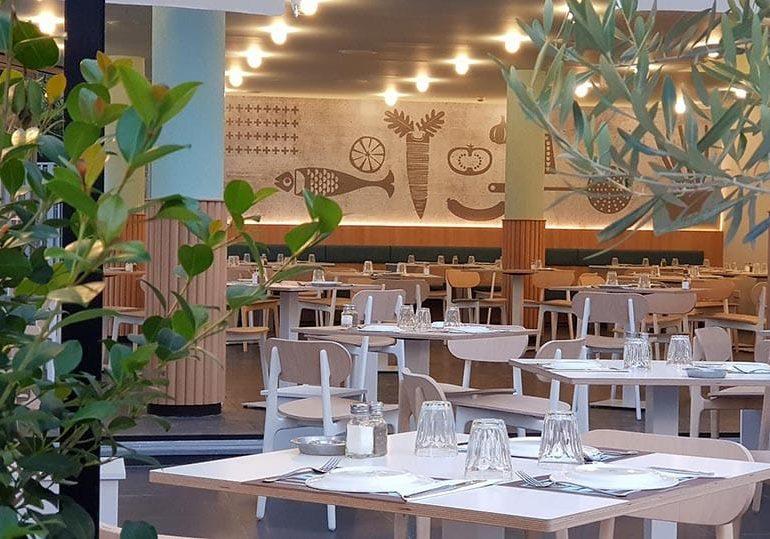 Restaurant Review: Pantopoleio, Nicosia