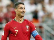 Portugal coach ducks questions on Ronaldo's international future