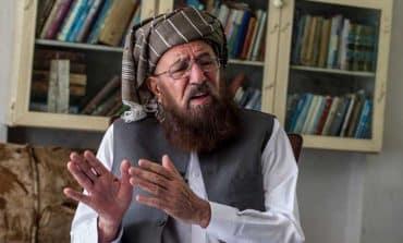 'Father of Taliban' Mullah Sami ul-Haq killed in Pakistan