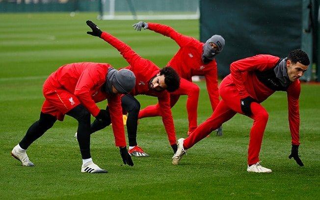 Klopp backs Liverpool to handle familiar foes