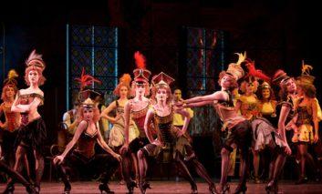 Royal Ballet's Mayerling hits Rialto