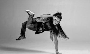 New platform dedicated to hip hop dance theatre