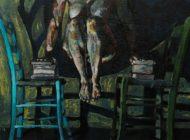 An exhibition of an inward transformation
