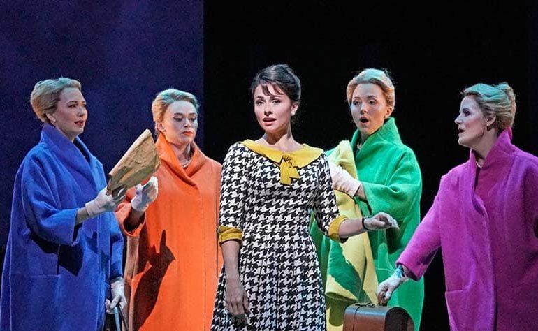 US opera premieres in Cyprus
