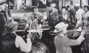 A taste of Hollywood's jazz