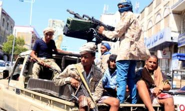 Yemeni children die as warring sides block aid deliveries