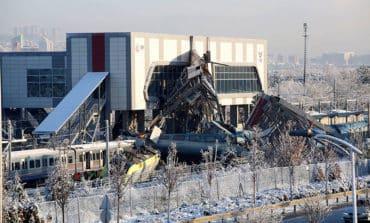 Nine killed, 47 injured in Turkish train crash in Ankara - (Updated)