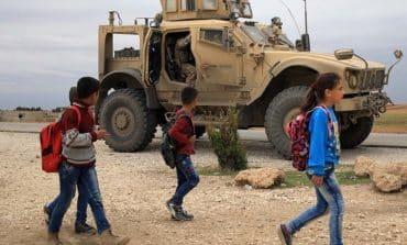Turkey says Syrian Kurdish militants will be buried in ditches - Anadolu