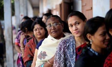 Bangladesh election violence kills 17 people (Update 1)