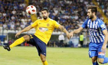 Leaders AEL take on injury-hit Anorthosis