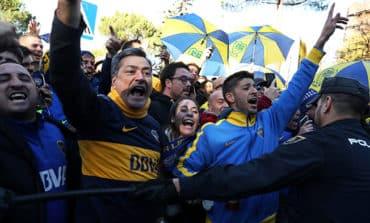 Copa Libertadores set for final act as Boca fail in bid to suspend game