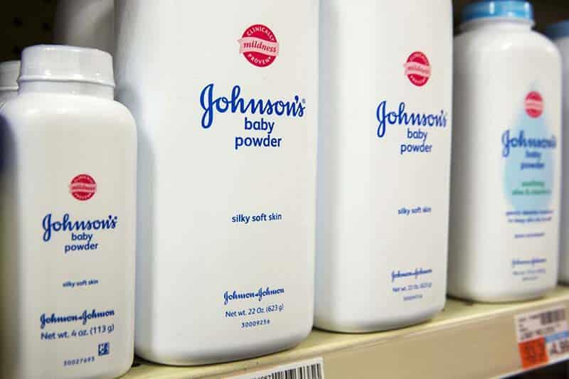 Resultado de imagem para Johnson & Johnson